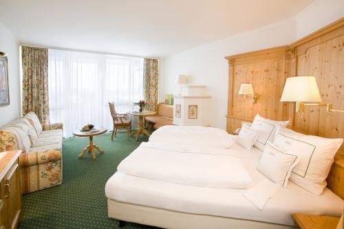 Hotelzimmer 500x333